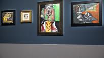 Picasso'nun tablolarının satışı 100 milyon doları aştı!