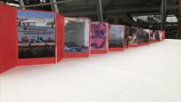 Hollanda'da Türk Çağdaş Sanatçılar sergisi