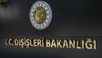 Türkiye'den Özbekistan seçimleriyle ilgili açıklama