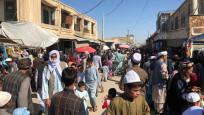 Taliban işçi maaşlarını 'buğday'la ödeyecek!