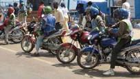 1 Kasım'dan itibaren geçerli! Gana'da motosiklet kullanımı yasaklandı