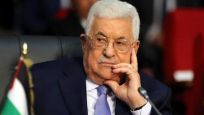 Mahmud Abbas ABD'den Kudüs'teki konsolosluğunu yeniden açmasını istedi