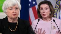 Kongre 2 trilyon dolarlık paket için anlaşmaya yakın