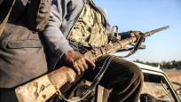 Boko Haram'ın kampı bombalandı, çok sayıda terörist öldürüldü