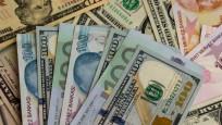 Dolar ve euro tarihi rekor kırdı
