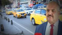 İBB'nin taksi projesi: 'Bu rakamlar inanılacak gibi değil'