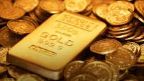 Altının kilogramı 557 bin liraya yükseldi