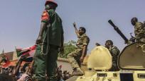 ABD Sudan'a olan 700 milyon dolarlık yardımı askıya aldı