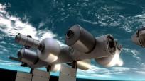 Jeff Bezos'un şirketi Blue Origin'in 2030 yılı hedefi