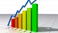 GSYH'de gelecek yıl yüzde 5 büyüme bekleniyor