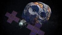 Dünya'daki metal rezervlerinden daha fazlasına sahip iki yeni asteroit keşfedildi