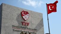 Türk futbol tarihinde bir ilk