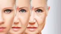 Yaşlanmayı geciktiren 'antikor hapları' geliştirildi