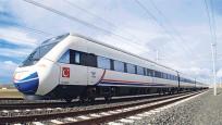 'Milli elektrikli tren' gelecek yıl raylarda olacak