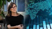 Cathie Wood: Küresel enflasyonun sonu geliyor