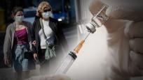 Aşı karşıtlarının argümanı çöktü: Korkunç yan etki!