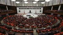 Irak ve Suriye Tezkeresi Meclis'te! Hangi parti ne yönde oy kullanacak?