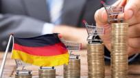 Almanya'da büyüme geriliyor