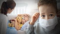 'Süper grip' belirtilerine dikkat: Bu 2 grubu tehdit ediyor!