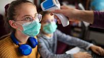 Korona virüs vakalarının yüzde 35'ini çocuklar ve gençler oluşturuyor