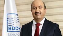 BDDK Başkanı Akben: Bankacılık sektörümüz gayet sağlam bir durumda