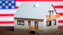 ABD'de konut fiyatlarında yükseliş sürüyor