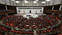 Lübnan tezkeresi Meclis'ten geçti
