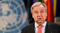 Guterres: Artan darbe salgınlarına karşı caydırıcı önlemler alınmalı