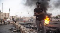 Sudan'da gösteriler nedeniyle Hartum Havalimanı kapatıldı