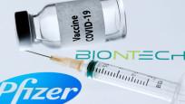 BioNTech, Senegal ve Ruanda'da aşı üretim tesisi kuruyor