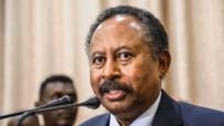 Darbeciler Sudan Başbakanı'nı serbest bıraktı