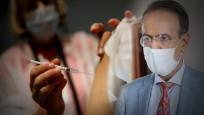 Bilim Kurulu öncesi flaş açıklama: Biontech için 3'ncü doz uyarısı!