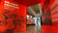 """Türkiye İş Bankası Müzesi'nin yeni sergisi  """"Bir Asrın Ardından"""""""