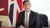 Sunak: İngiltere ekonomisi bu yıl yüzde 6,5 büyüme yolunda