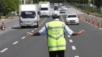 Ankara'da trafiğe 29 Ekim düzenlemesi