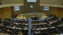 Afrika Birliği, Sudan'ın tüm faaliyetlere katılımını askıya aldı