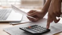 Dikkat! Telefon faturası kredi notunu etkiliyor