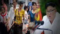 Kuzey Kore liderinden kıtlığa çözüm: Az yiyin!