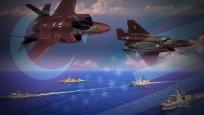 Türkiye'den ABD ile kritik F-35 ve Doğu Akdeniz teması