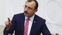 Ticaret Bakanı Muş' tan ihracat açıklaması