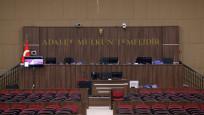 FETÖ'nün sözde Irak sorumlularına 4 yıl 6'şar ay hapis cezası