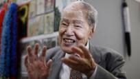 ABD'nin Hiroşima'ya attığı atom bombasının son tanığı öldü