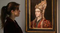 Hürrem Sultan'ın portresi İngiltere'de 1,6 milyona satıldı