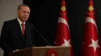 Erdoğan: Çad ile ticaret hacmimizi 500 milyon dolara çıkarmak istiyoruz