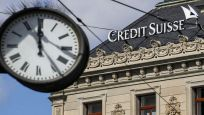 İsviçre polisinden Credit Suisse'e baskın