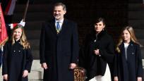 İspanya devlet televizyonunda kraliyet polemiği