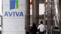 Aviva Avrupa'da küçülüyor