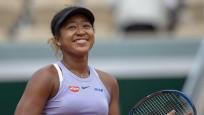 Avustralya Açık tek kadınlarda şampiyon Naomi Osaka oldu