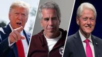 Jeffrey Epstein'de Trump ve Clinton'ın gizli kasetleri var iddiası