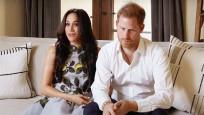 Meghan Markle ve Prens Harry podcast tanıtımı yaptı